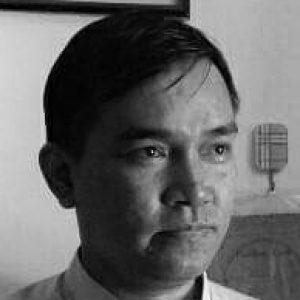 Profile photo of San Lin Tun