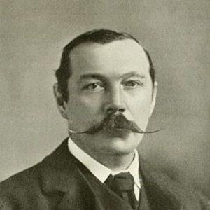 Profile photo of Arthur Conan Doyle