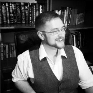 Profile photo of Derrick Heisey