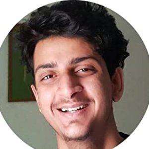Profile photo of Saim Khurshid